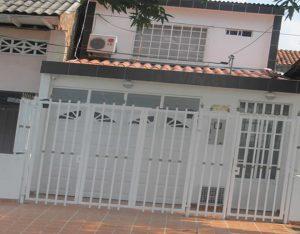 Casa Barrio El Recreo