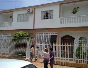 Casa Barrio Iscredial